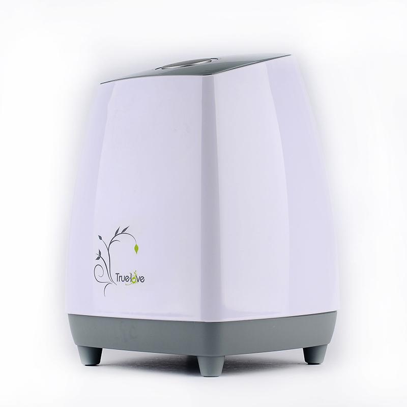 伊莱克斯家用办公室内空气净化器除甲醛异味pm2.5雾霾烟