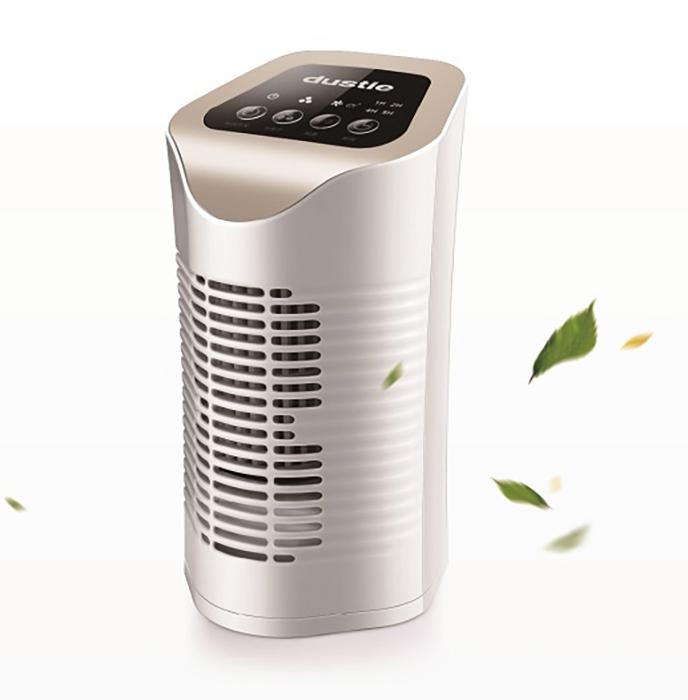 达氏-桌面空气净化器DAC60G
