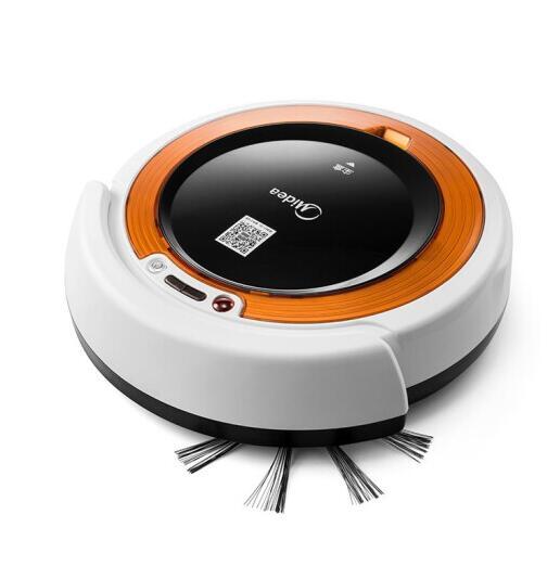 美的-扫地机器人VR05F5-TY