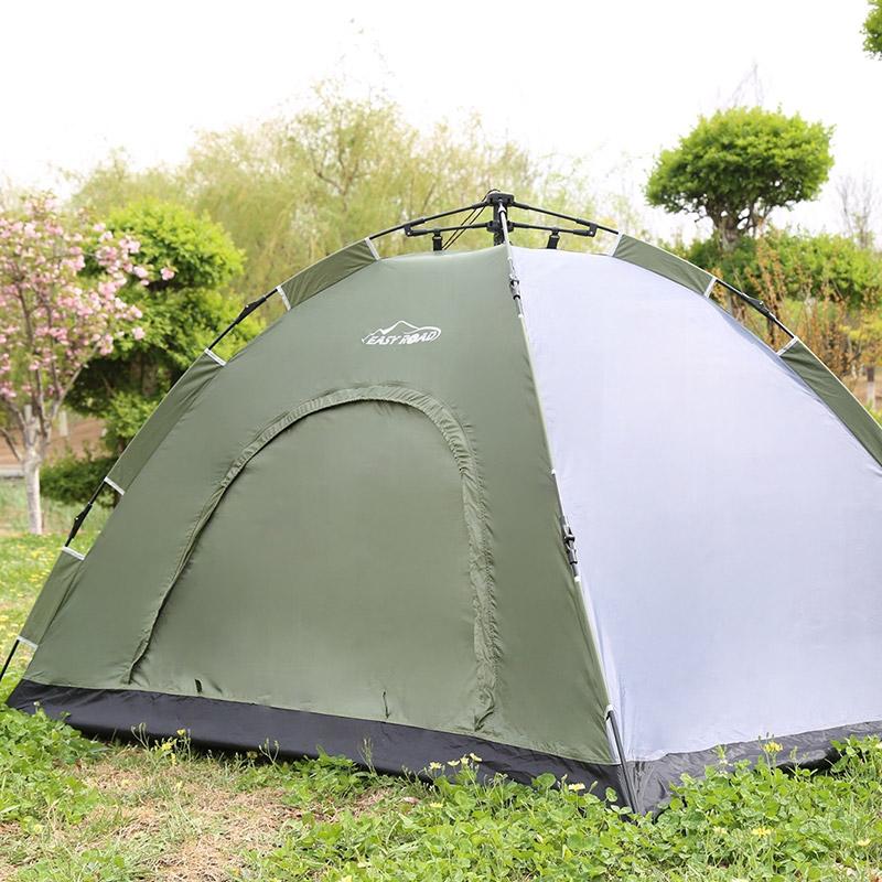 易路达-双人自动帐篷YLD-ZD-004