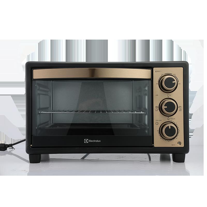 伊莱克斯-电烤箱EGOT320
