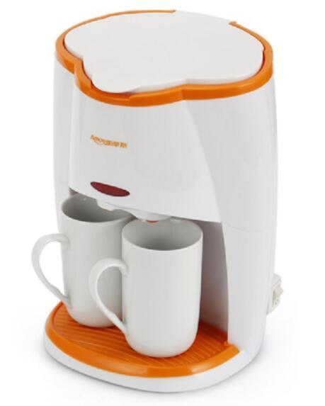 荣事达--亚摩斯乐伴咖啡机 YS-CF100A