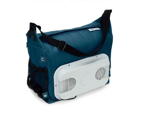 美固-便携电子冷藏袋S13